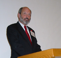 Robert Farrell, Chair of Choral Arts New England