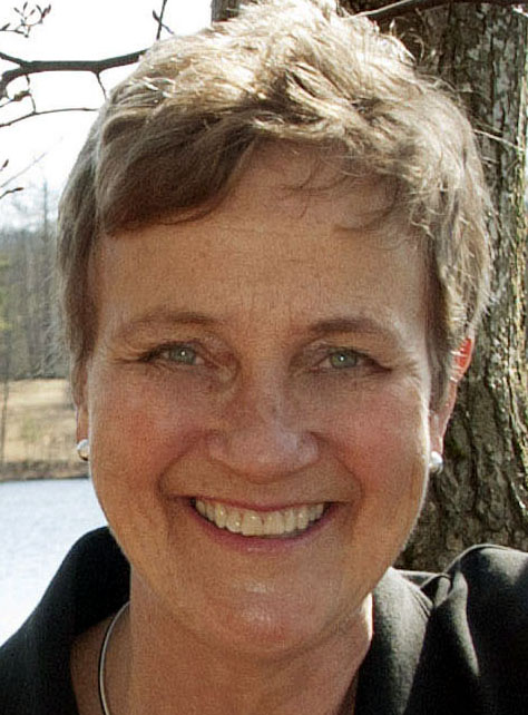 Johanna Hill Simpson