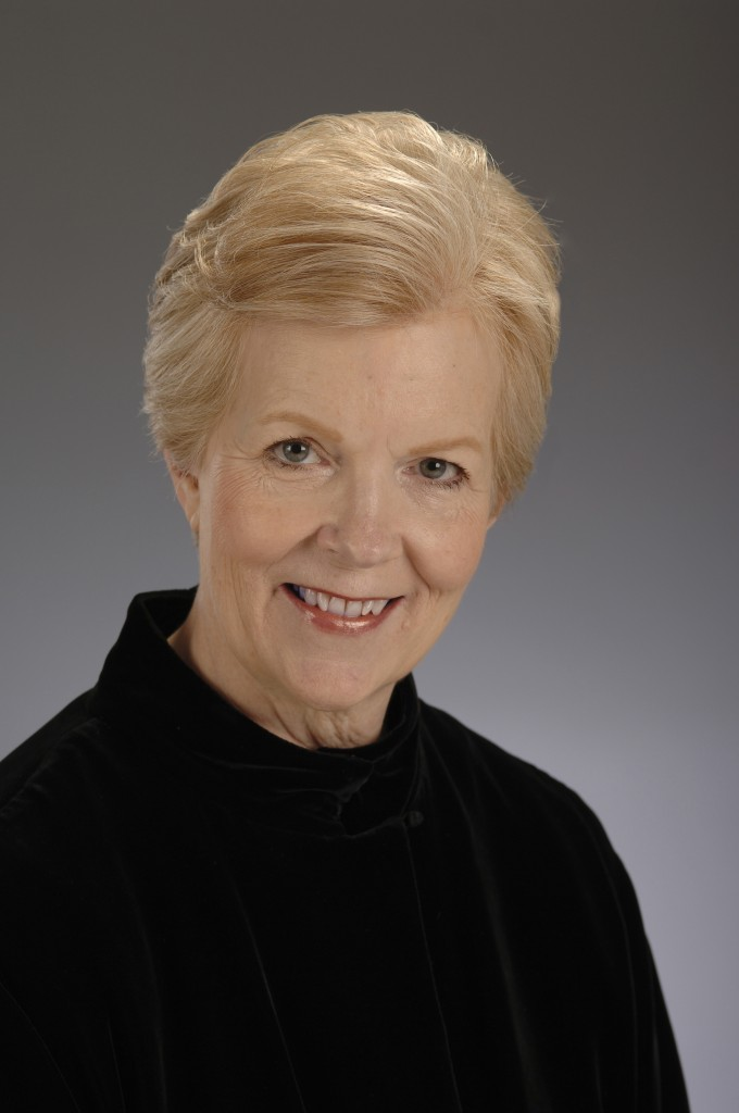 Dr. Ann Howard Jones