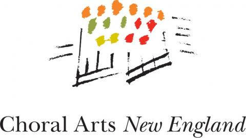 Choral Arts New England Newsletter header