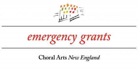 Emergency Grants header