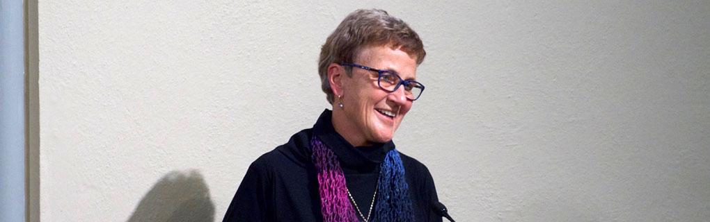 Johanna Hill Simpson speech at Awards 2017